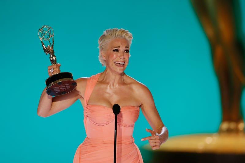 73rd Emmys