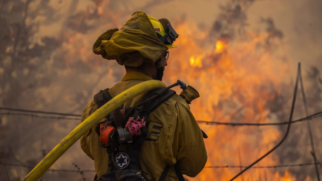 Fire weather watch issued in L.A. and Ventura counties