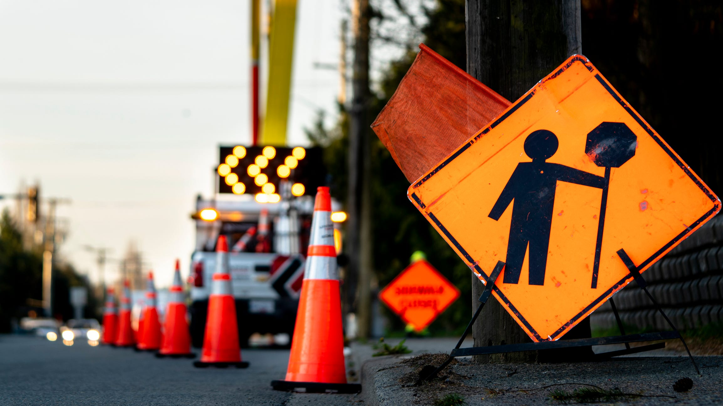 New PennDOT survey asks for feedback on construction, maintenance