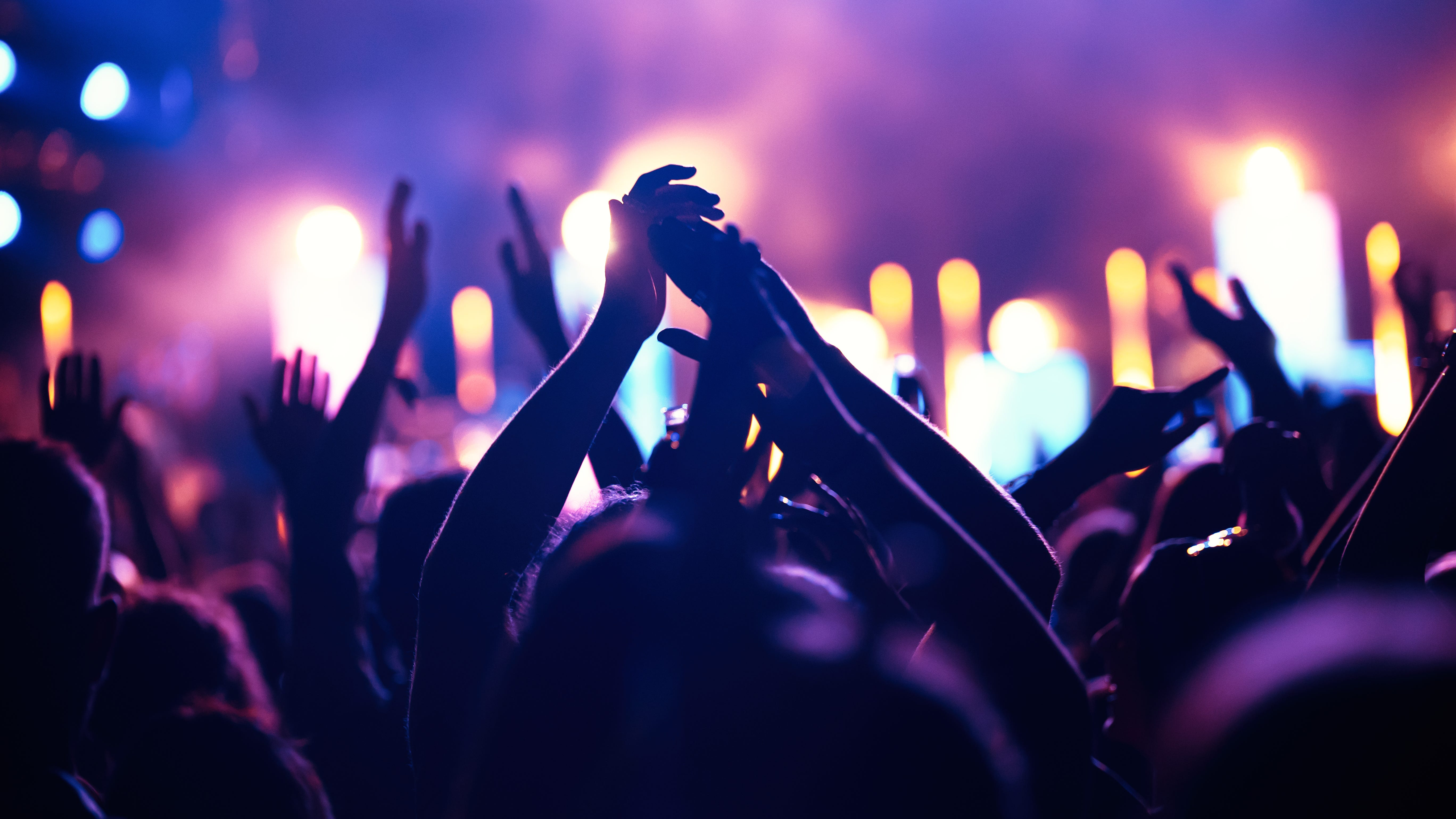 Starting next month, you can't see a concert in New York City without a vaccine