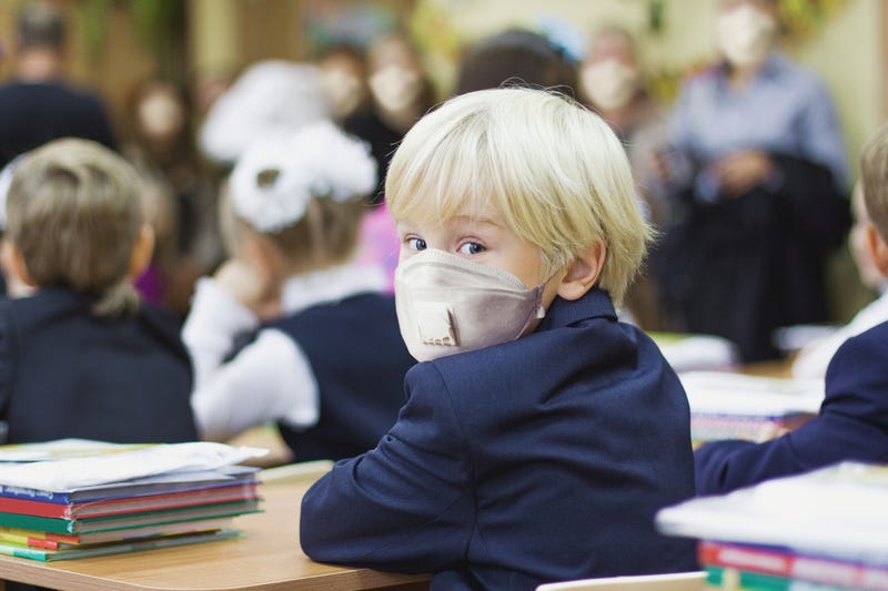 Chicago Catholic schools receive enrollment bump thanks to COVID-19 pandemic