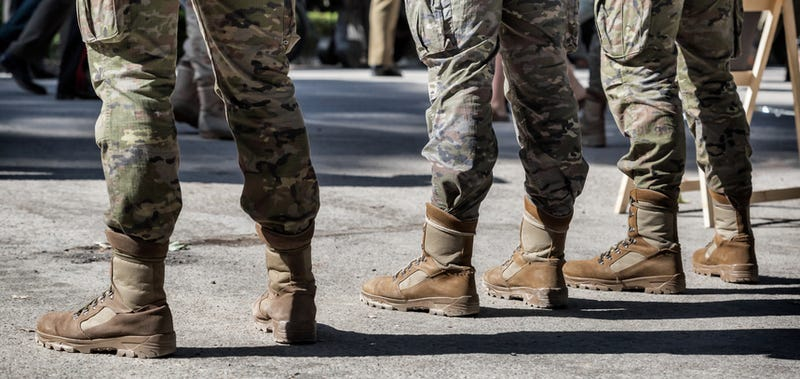 Texas senator hopes a new bill will ensure the safety of servicemembers.