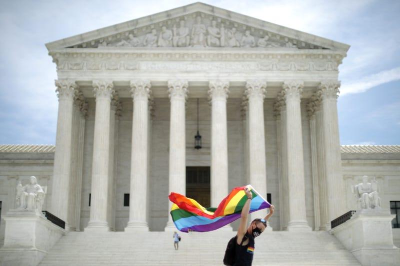 SCOTUS LGBTQ
