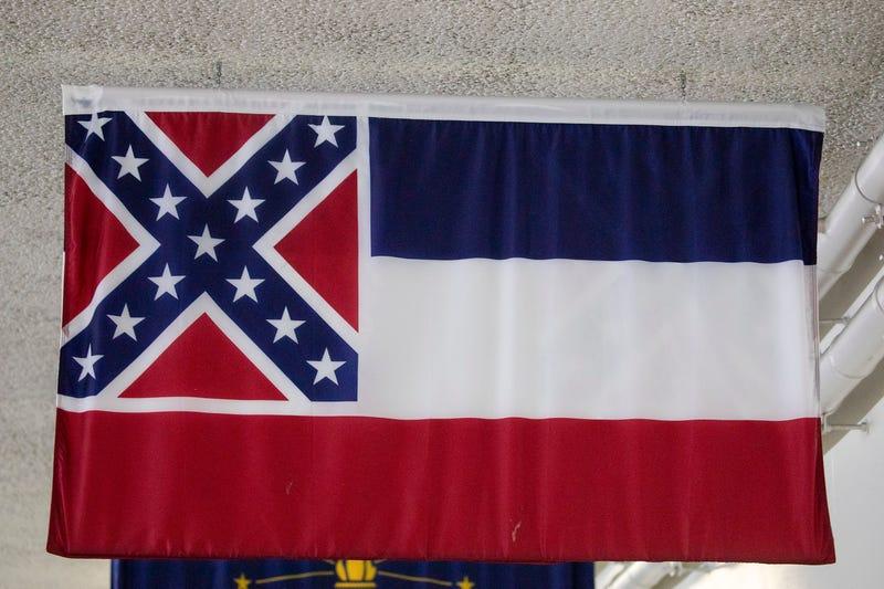 Old Mississippi