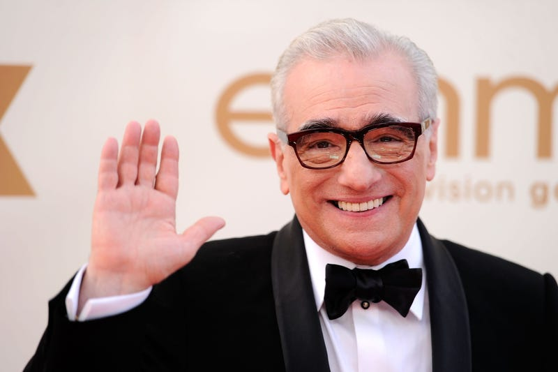 Martin Scorsese arrives at the 63rd Annual Primetime Emmy Awards held at Nokia Theatre L.A. LIVE on September 18, 2011 in Los Angeles, California.