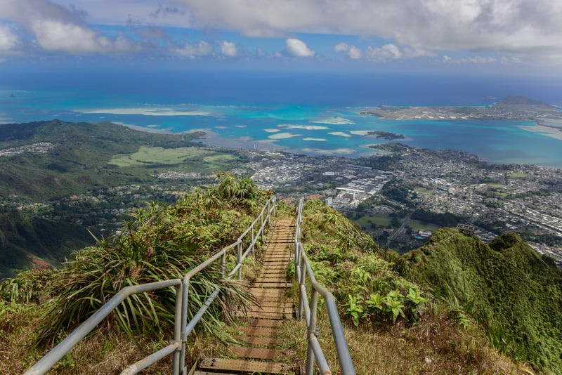The Honolulu Mayor has approved a $1 million plan to remove the Haiku Stairs.