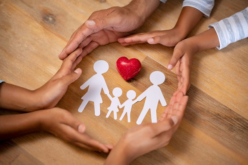 family care concept