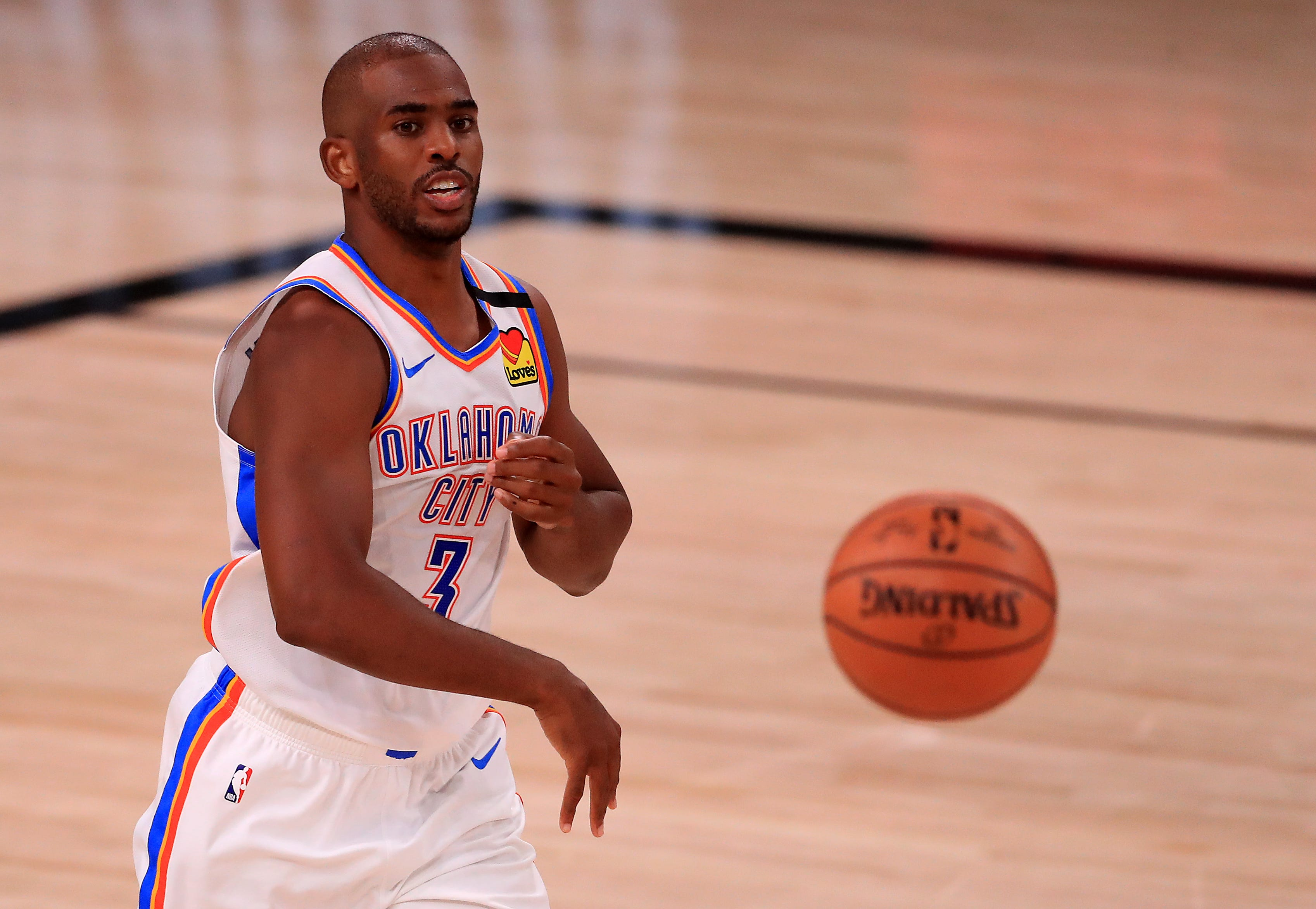 Should CP3 Be in the Knicks' Future Plans?