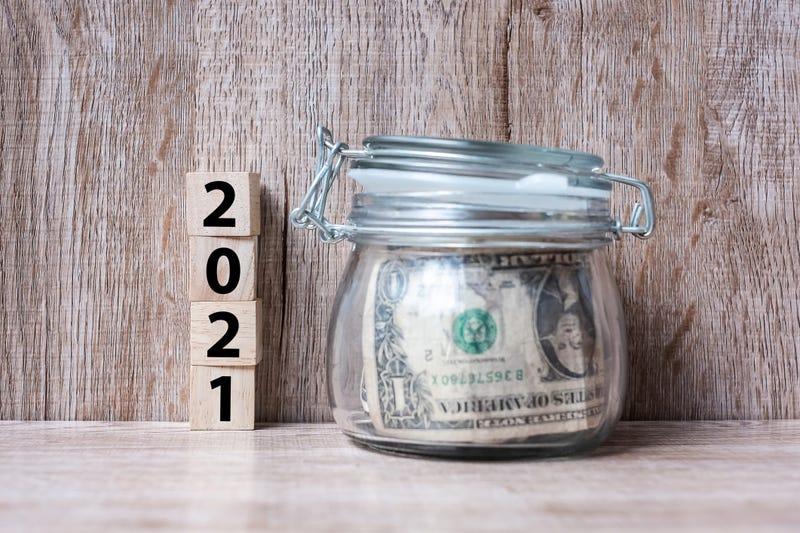 2021 Tip Challenge