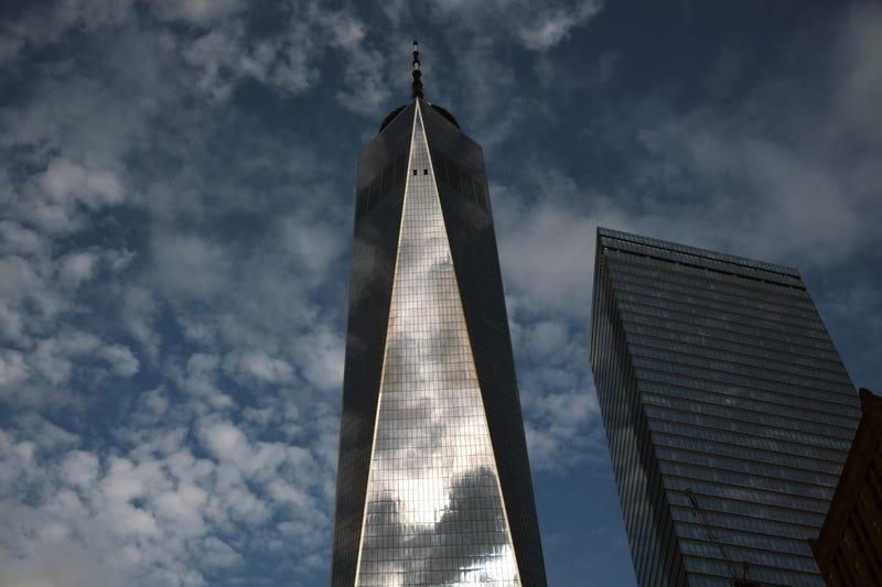 One World Trade Center
