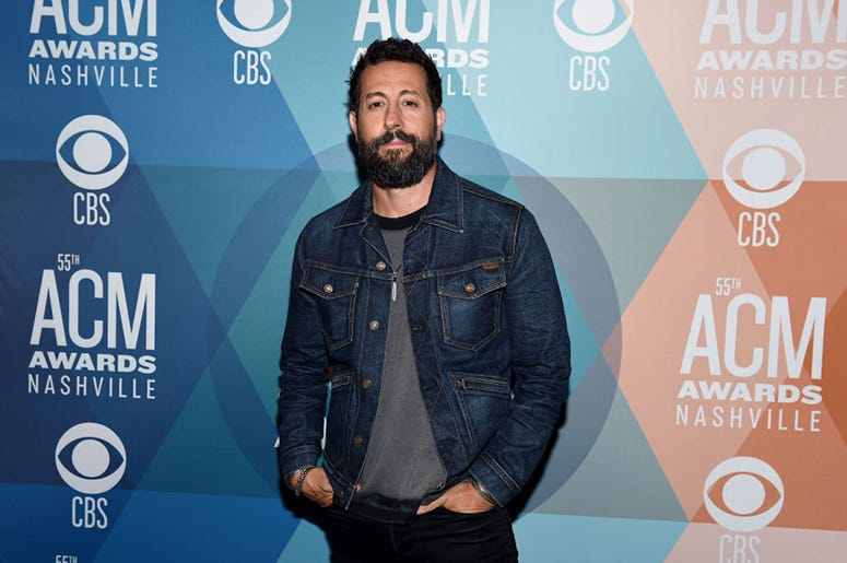 Matthew Ramsey of Old Dominion