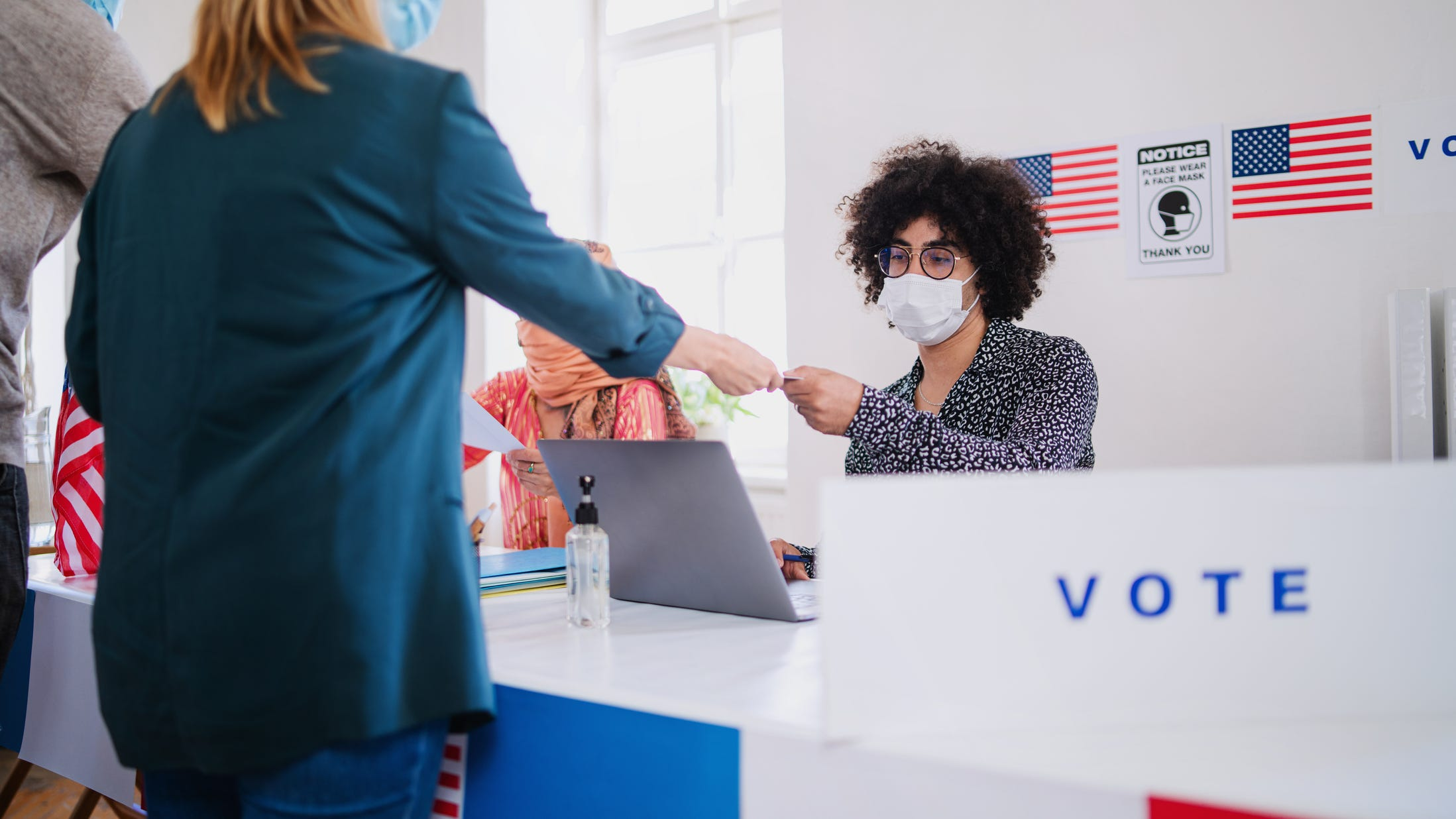 2020 election: How to find your polling location