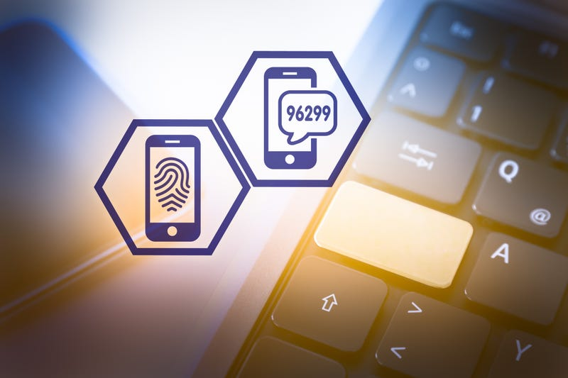 Secure Online Authentication