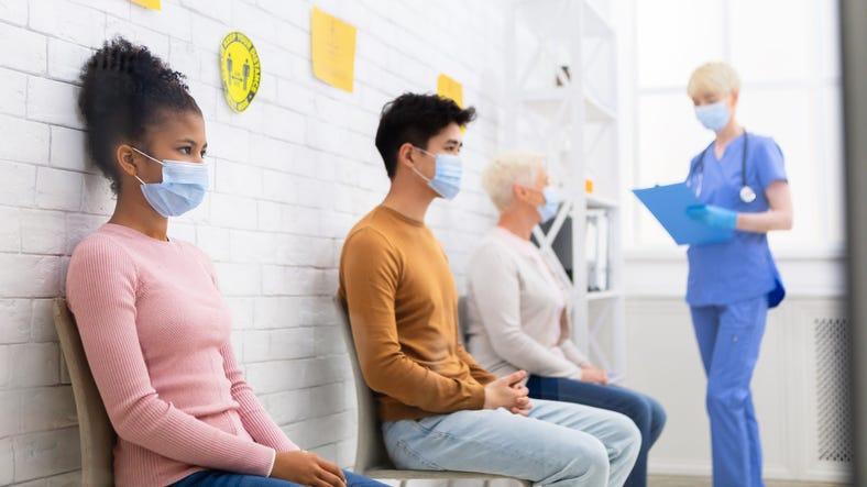 COVID-19 vaccine trials continue in Texas