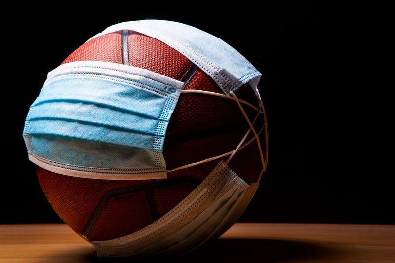 Basketball amid COVID-19