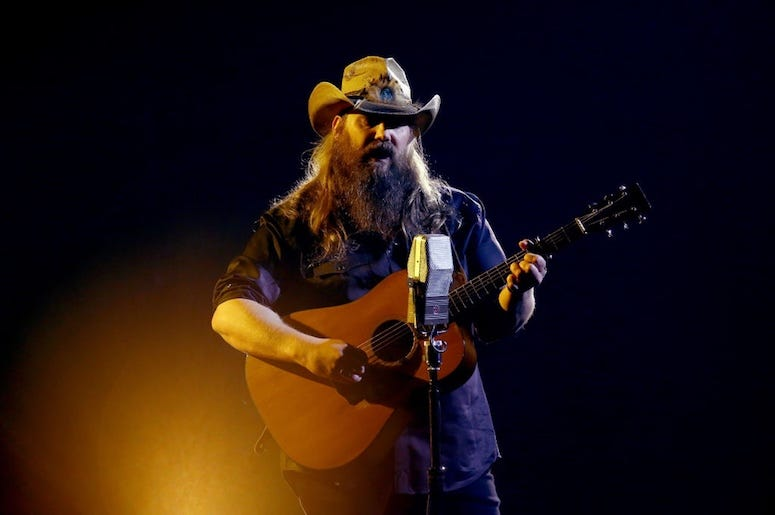 `Chris Stapleton