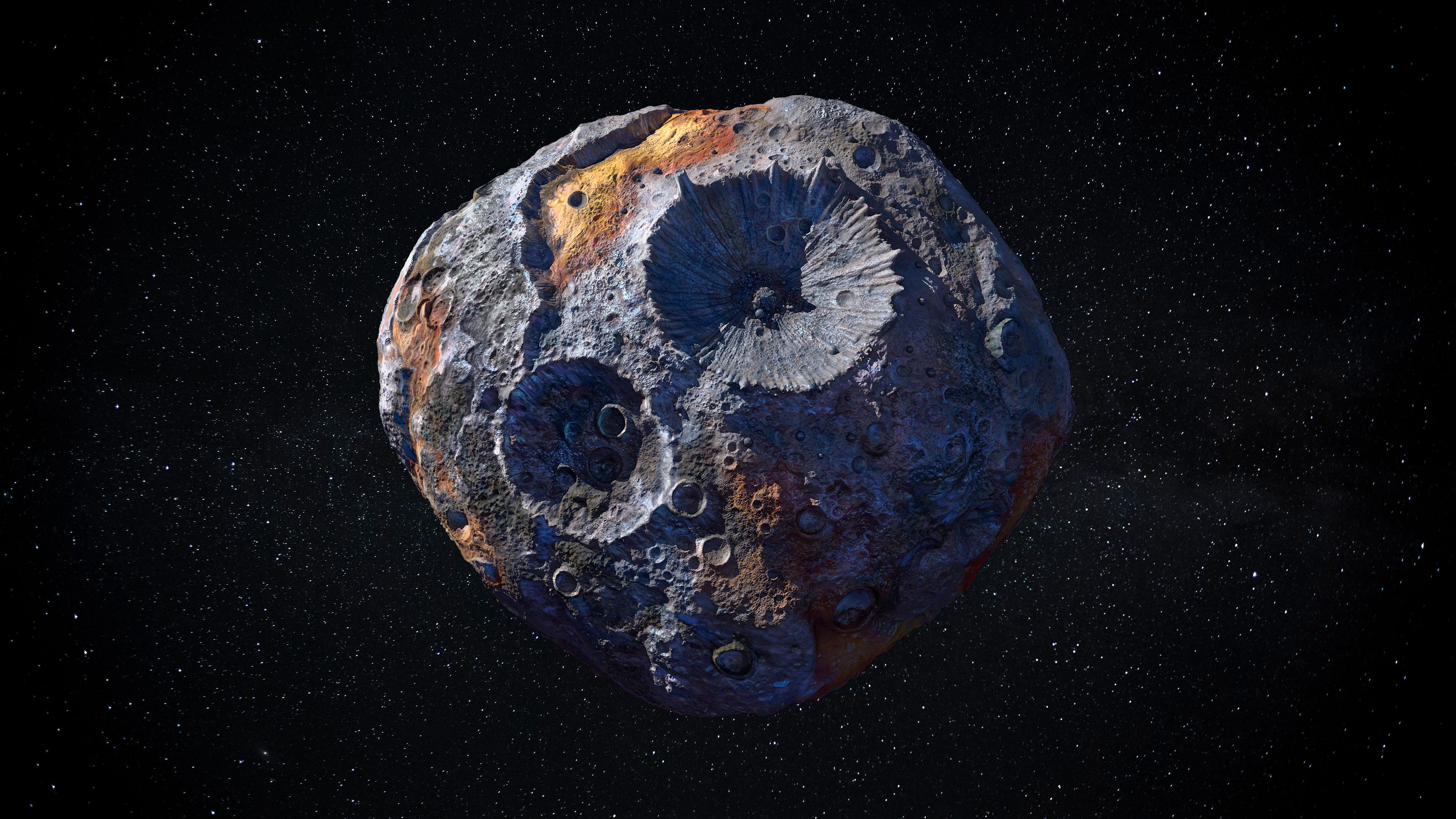 NASA to attempt redirecting asteroid by launching spacecraft towards it