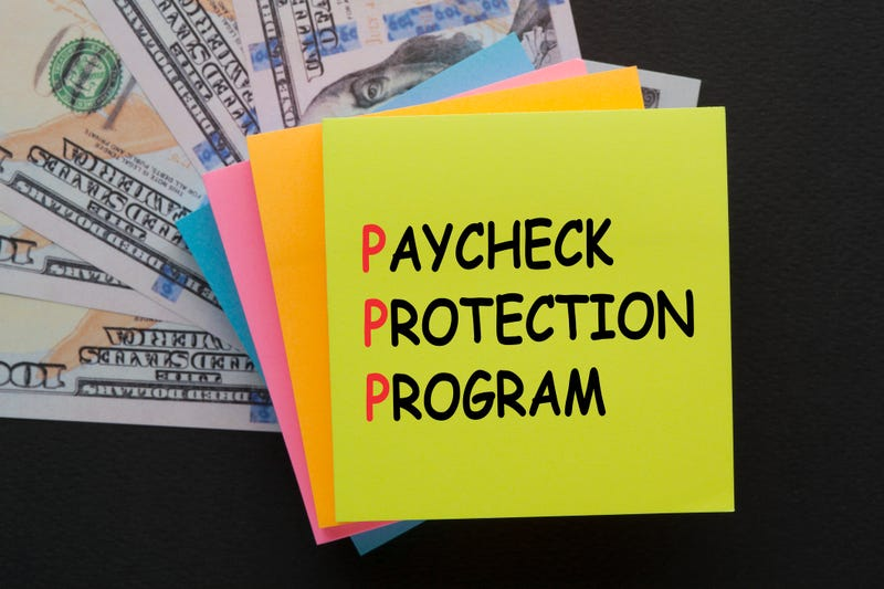 More Payroll Protection Program money is on the way