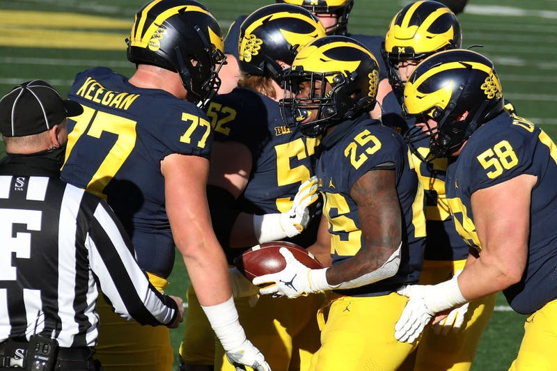Michigan college athletes can be paid under new law