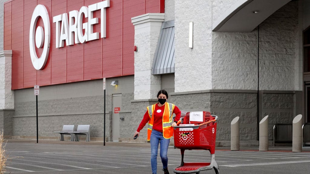 Target announces $200 bonuses for frontline workers
