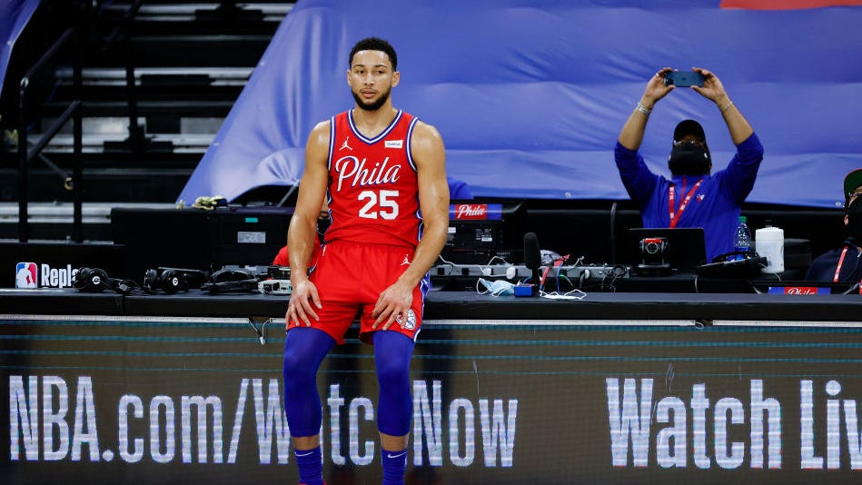 5 potential Ben Simmons trade ideas