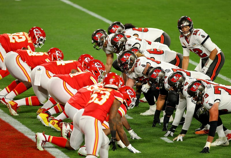 Super Bowl 55.