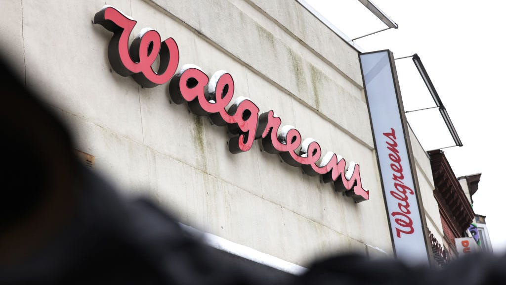 Walgreens' COVID-19 testing website exposed patient information: Report