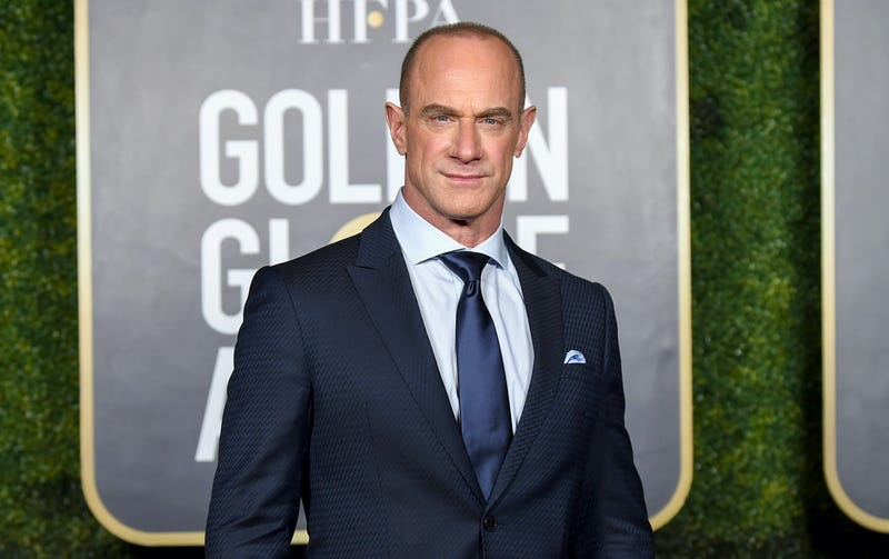 hristopher Meloni attends the 78th Annual Golden Globe® Awards at The Rainbow Room