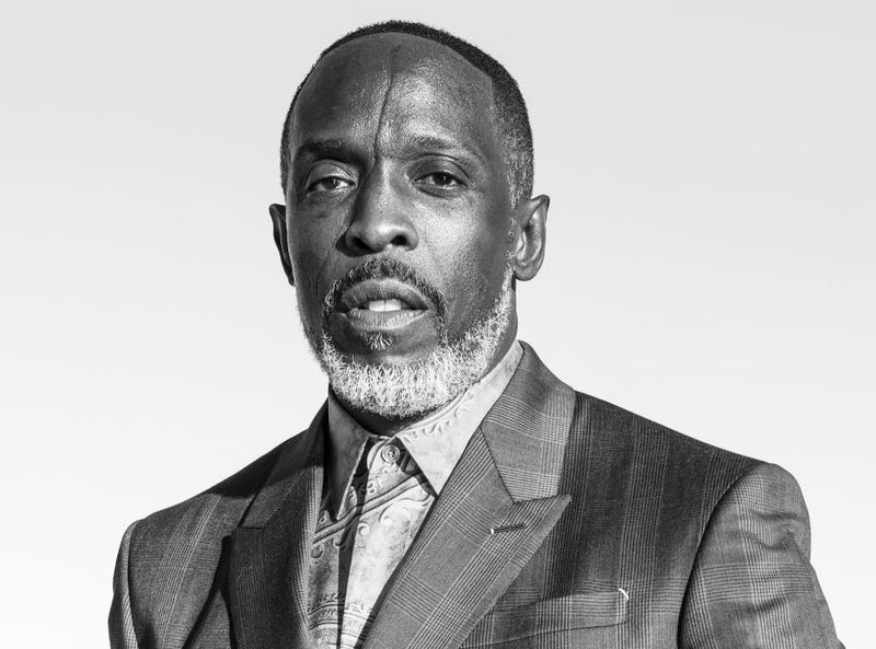 Actor Michael K Williams was found dead inside his Brooklyn home Monday afternoon, police sources confirmed to 1010 WINS.
