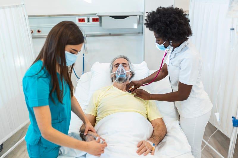 Emergency Nurses Week acknowledges the struggles endured during the COVID-19 pandemic
