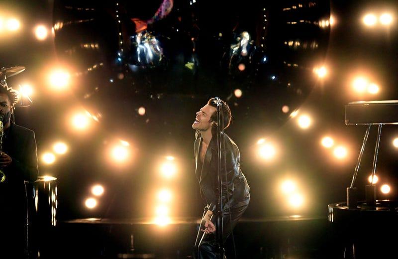 Harry Styles, B101 Philly, Featured Artist, Philadelphia, New Jersey