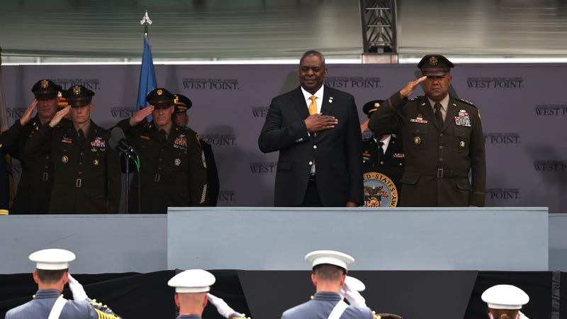 Defense Secretary Austin: Juneteenth holds particular significance for U.S. military