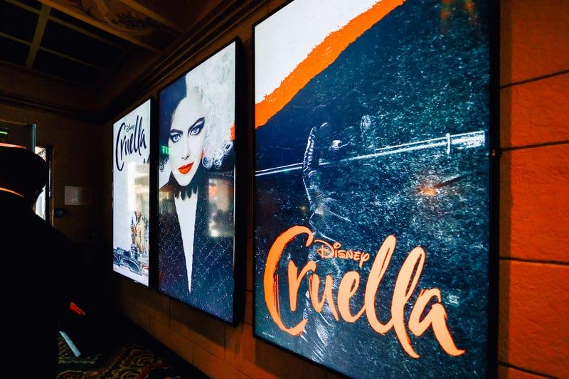 Disney's Cruella