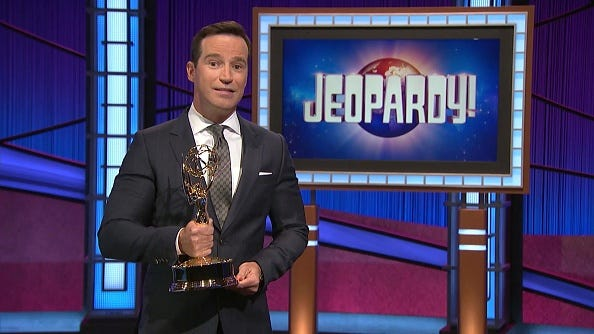 'Jeopardy!' in 'advanced negotiations' with Mike Richards to become permanent host: report