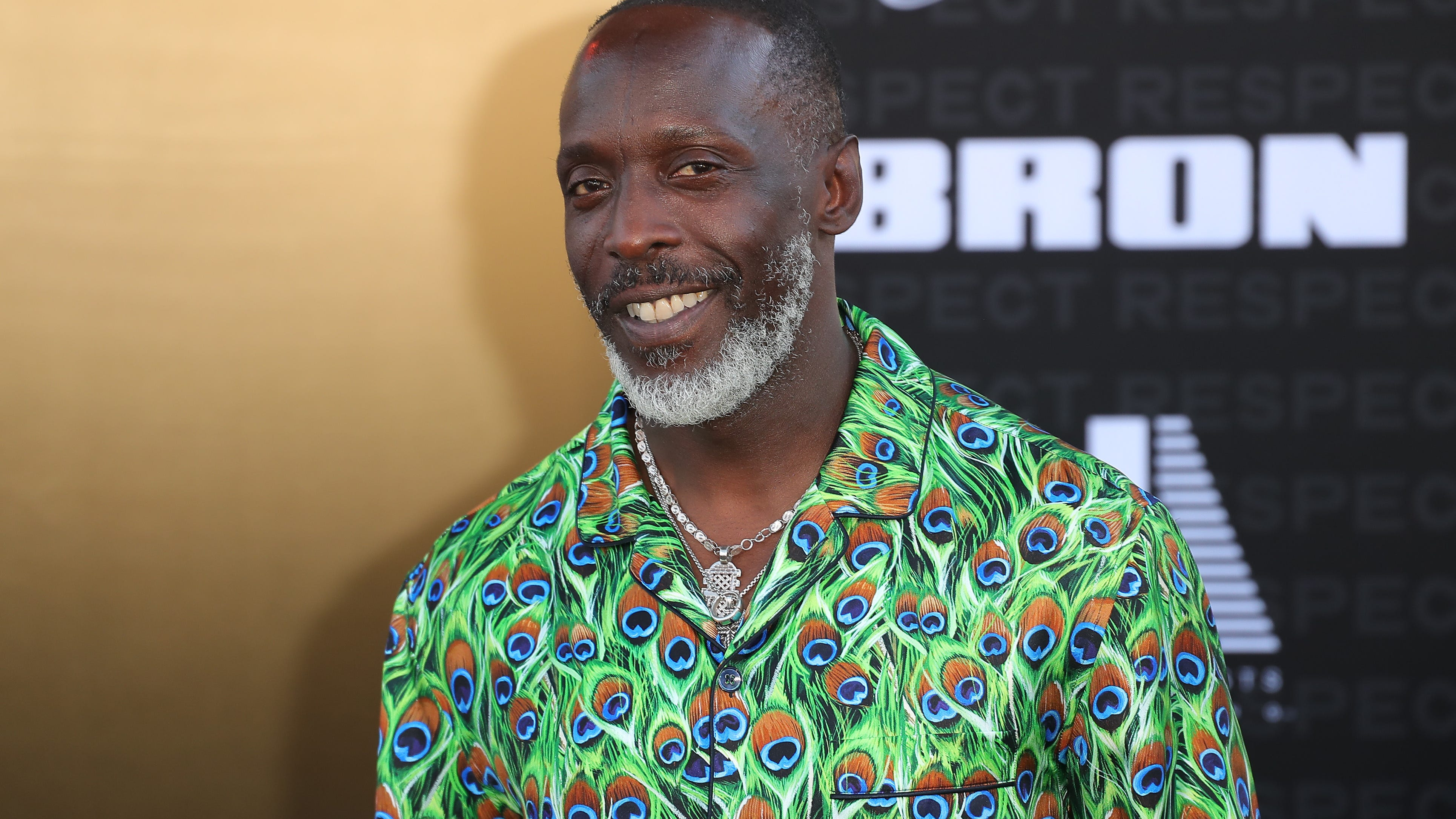 Michael K. Williams, 'The Wire' actor, found dead in NYC apartment