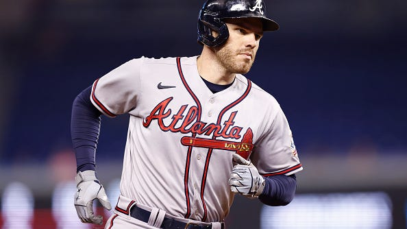 Top 10 potential MLB free agents for 2021-2022 offseason