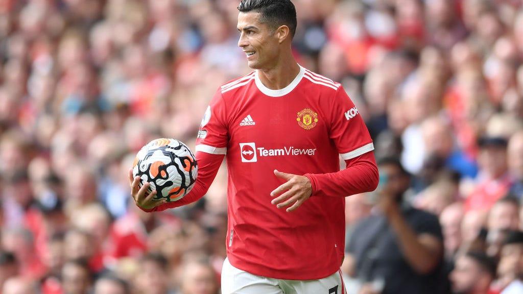 La peculiar dieta que mantiene a Cristiano Ronaldo en excelente forma