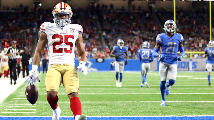 Top fantasy football waiver wire pickups for Week 2