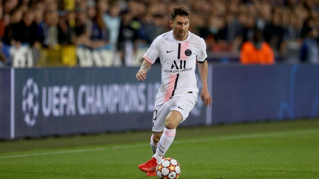 Se revela la estratosférica cifra que Leo Messi ganaría si cumple su contrato con el PSG