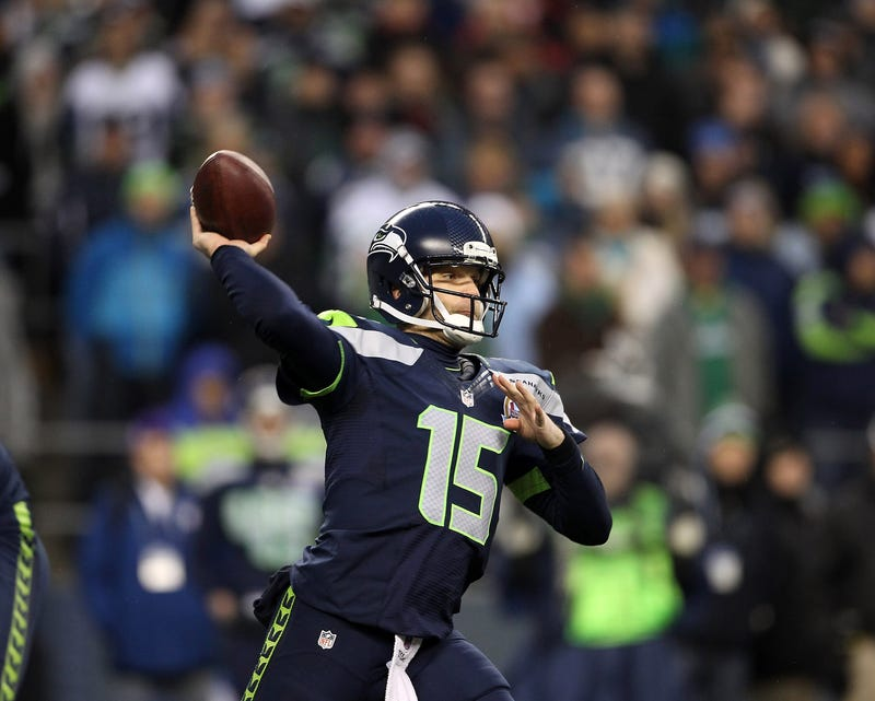 Matt Flynn's free-agent deal with the Seahawks proved to be a disaster.
