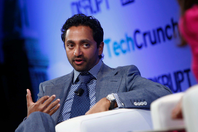 Venture capitalist, former <b>Facebook</b> executive vies to replace Gov. Newsom thumbnail