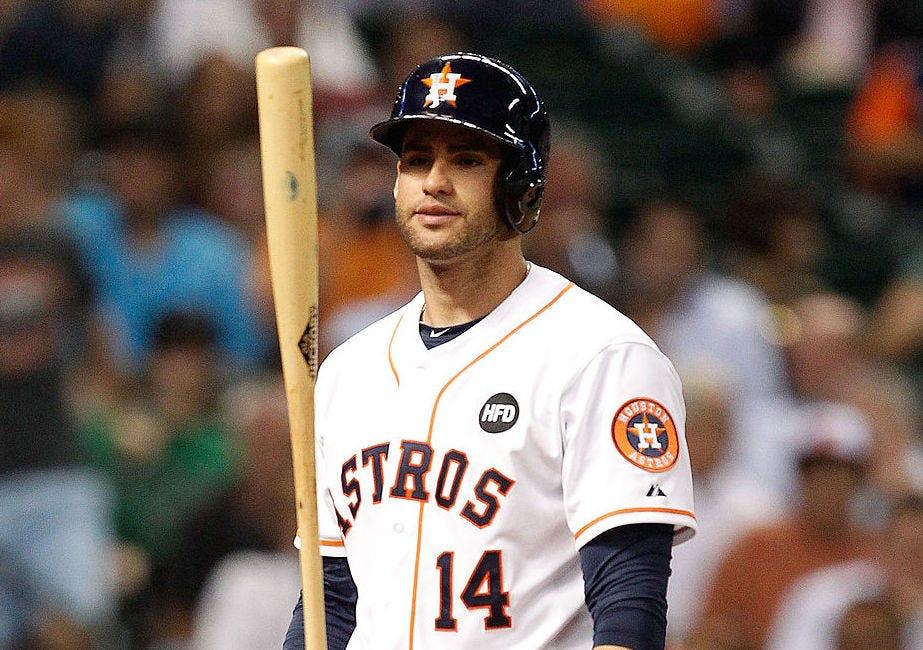 Astros released JD Martinez because of flawed analytics - CBS Sports Radio 910