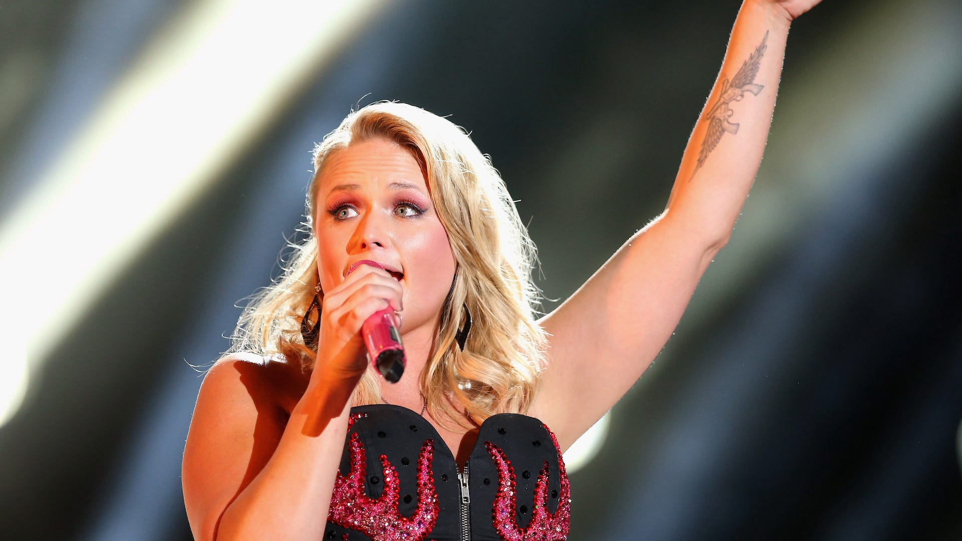 Everything you need to know about Miranda Lambert's Casa Rosa Bar in Nashville