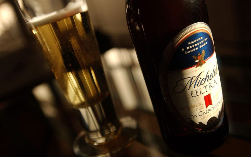 Beer Michelob Ultra National Beer Day