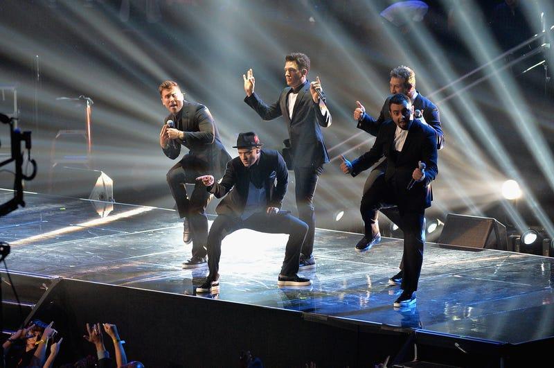 Justin Timberlake, NSYNC, B101 Philly, Featured Artist, Philadelphia, MTV Music Video Awards