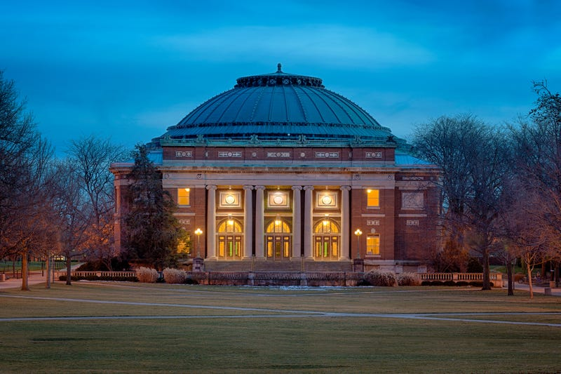 University of Illinois Champaign-Urbana