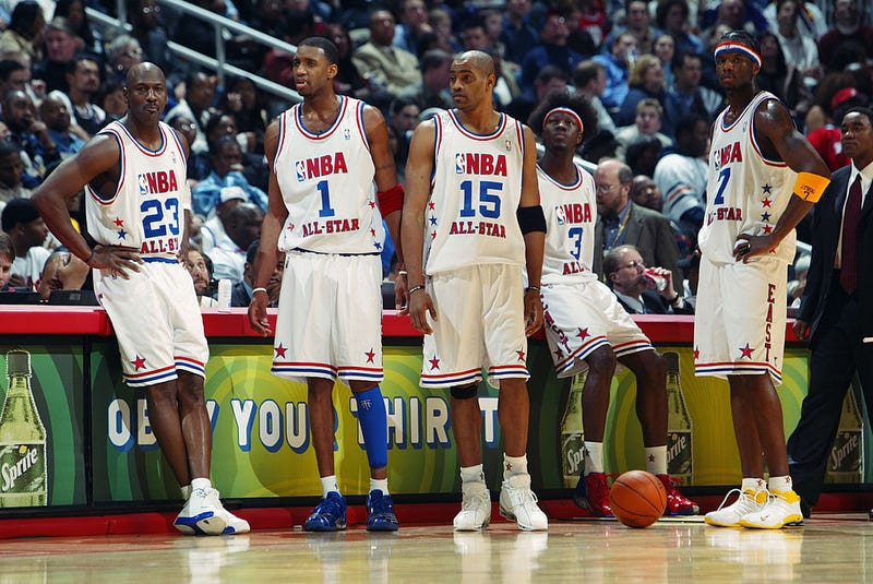 2003 NBA All-Star Game