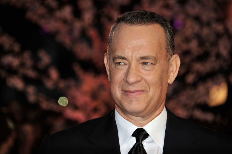 Tom Hanks Opens Up About His Early Struggles Becoming a Dad at 21
