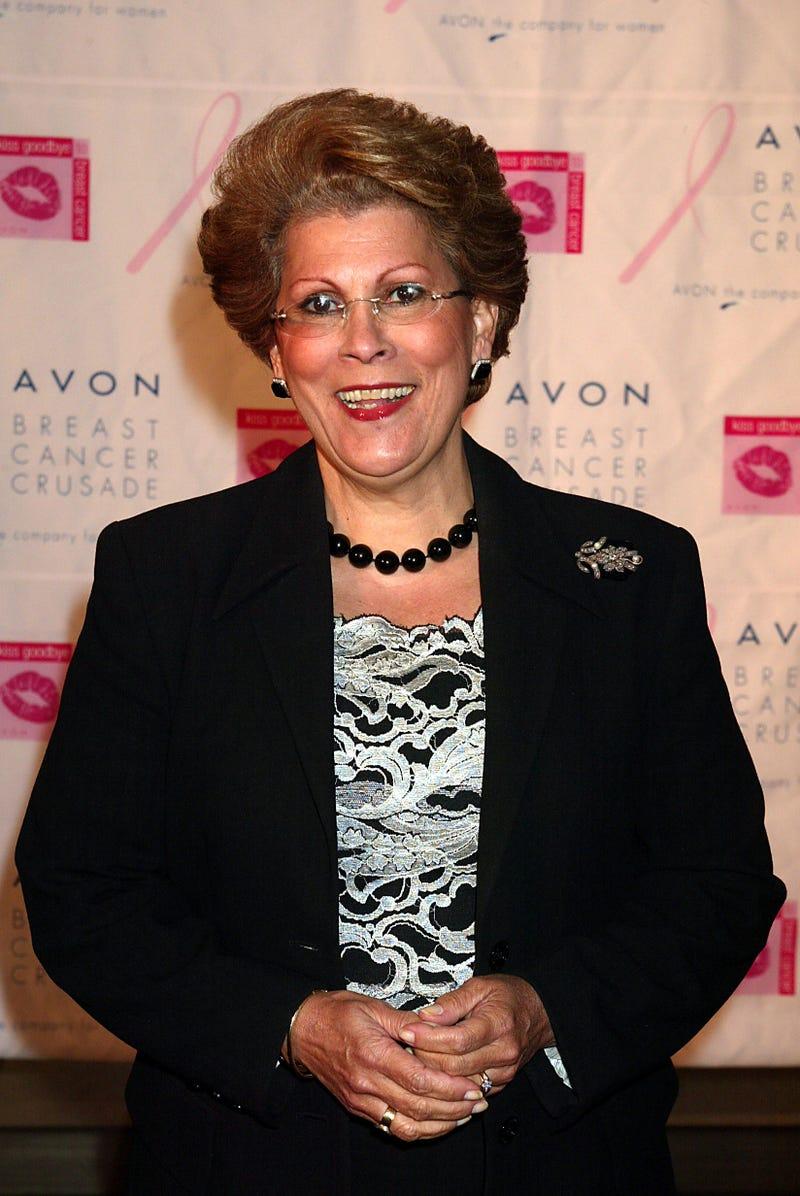Antonia Novello