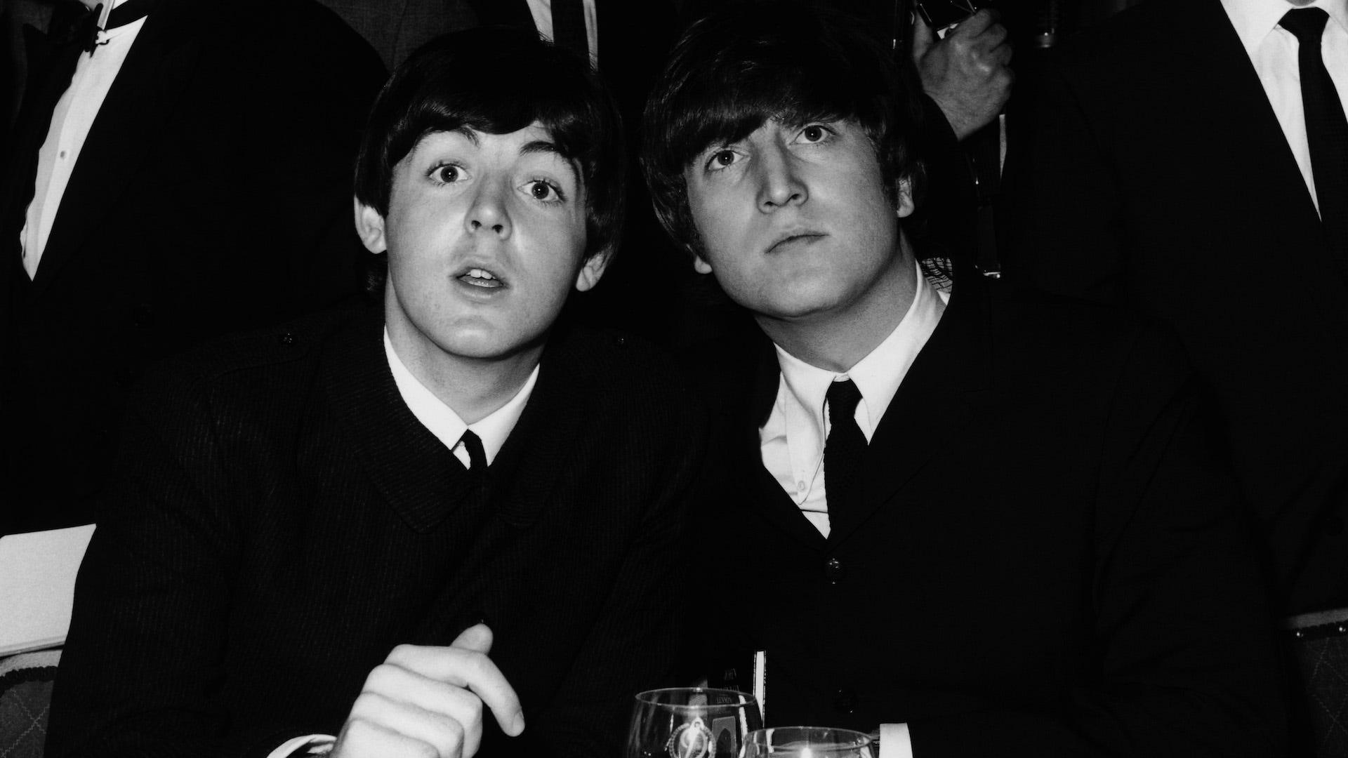 Paul McCartney shares rare photo of John Lennon in celebration of 81st birthday